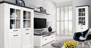 Kolekce nábytku k vyskládání - přes 130 sestav moderní / klasické