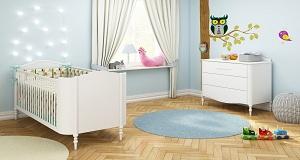Dětský nábytek - od miminka po studenta