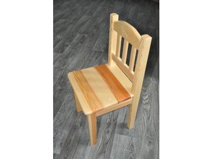 Dětská židlička AD 241