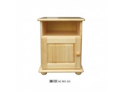 Noční stolek SN 109